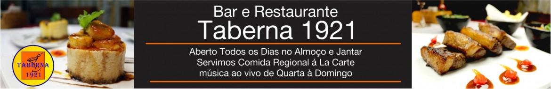 Restaurante Taberna 1921