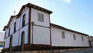 Igreja da Nossa Senhora do Monte do Carmo