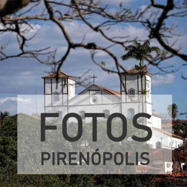 Fotos Pirenopolis