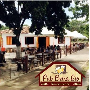 Restaurante e Pub Beira Rio