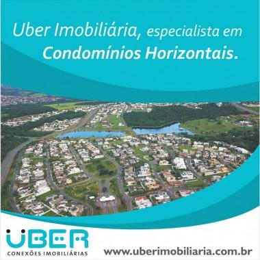 Uber imobiliaria