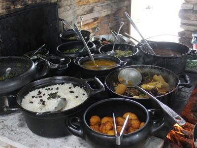 Gastronomia e Ecoturismo em Pirenópolis Goiás