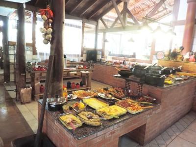 Restaurante Pedreiras