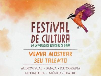 Festival de Cultura da UEG