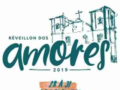 Reveillon 2019 em Pirenópolis