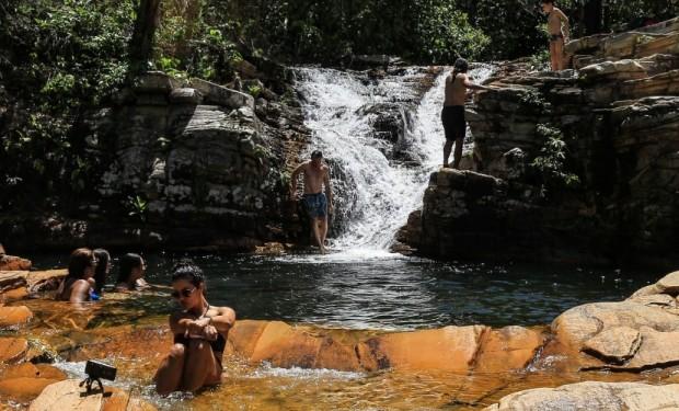 Cachoeira Paraiso