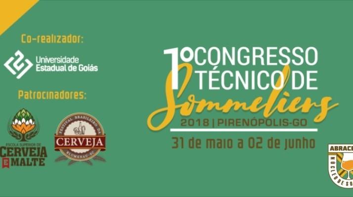 1º Congresso Técnico de Sommeliers