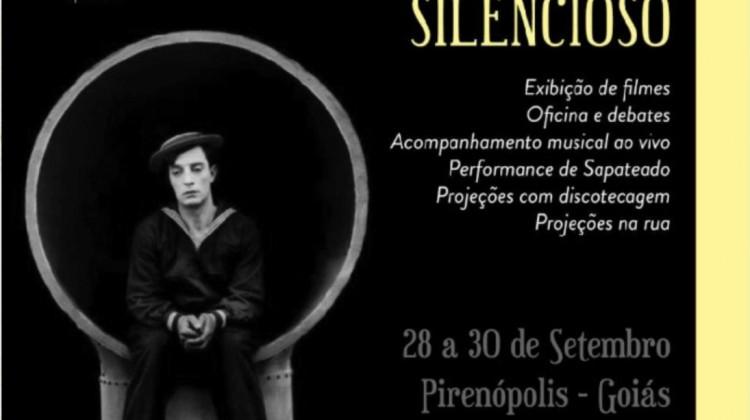 Mostra de Cinema Silencioso