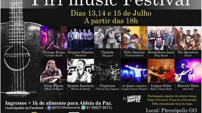 Piri Music Festival